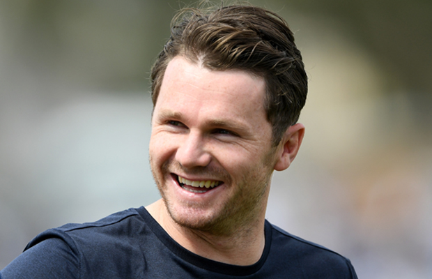 Article image for Patrick Dangerfield 'will play' in season-opener, says Sportsday newsbreaker