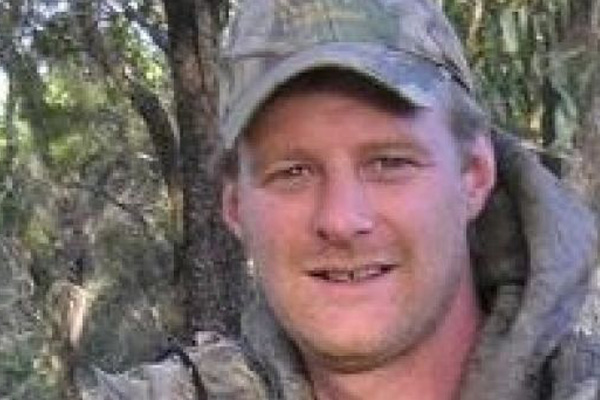 Article image for How detectives have linked deer hunters to shocking Bryce Airs death