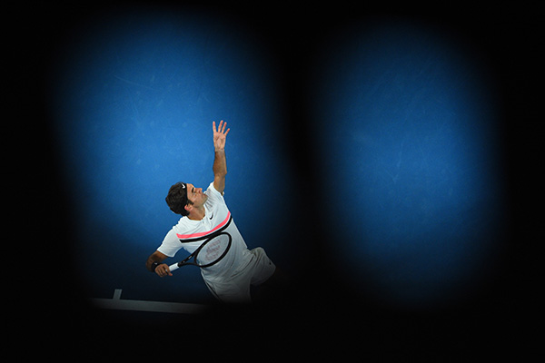 Article image for Nine buys Australian Open rights in major TV shake-up