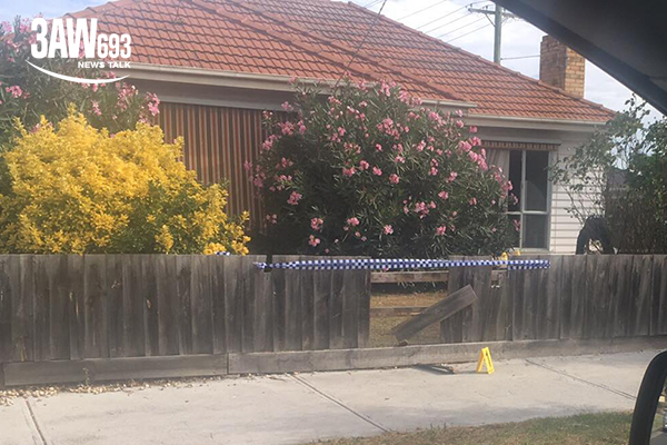 Article image for 'There's about 10 cop cars and a man on the ground': Police presence in Glenroy