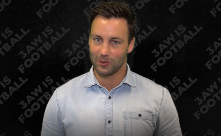 Article image for Jimmy Bartel's predictions for season 2018