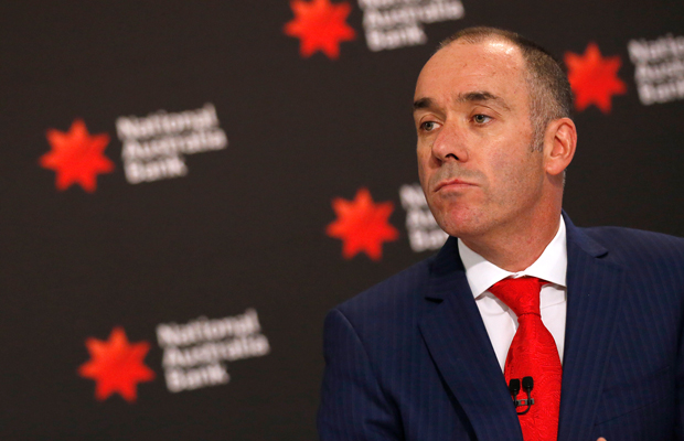 Article image for NAB chief address alarming royal commission revelations
