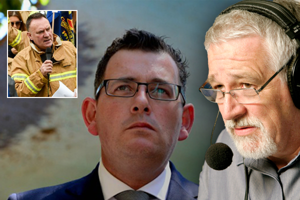 Article image for Neil slams $150 million 'atrocity' deal as a sell out to the people of Victoria
