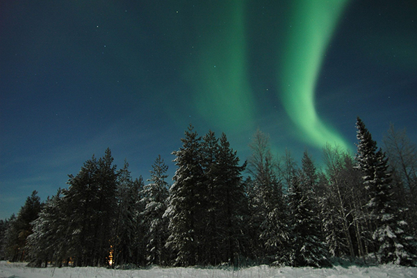 Article image for Nordic neighbour overtakes Norway as happiest nation on earth