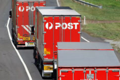 Australia Post admits to two 'very embarrassing' incidents