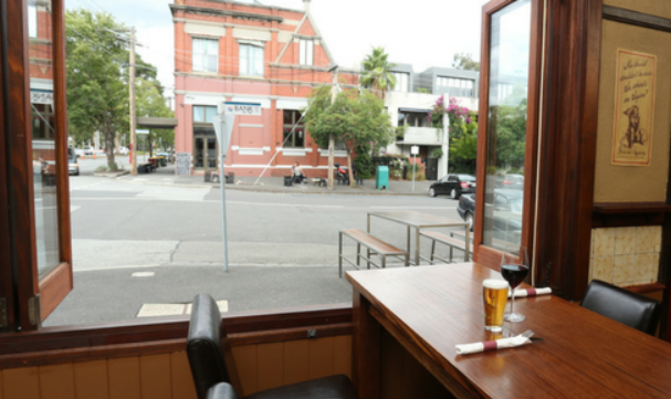 Article image for Pub Of The Week: Tony Leonard reviews the Railway Hotel