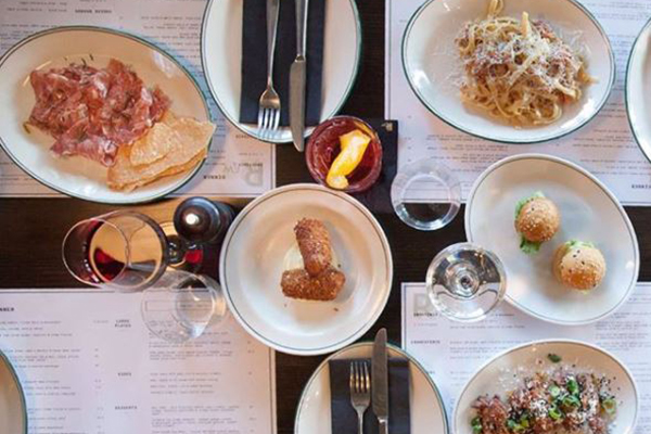 Article image for This Week in Food: Ripponlea reinvents lunch and a grand opening, NY style