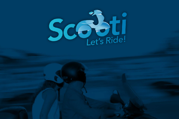 Article image for Scooter taxis are coming to Melbourne
