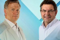 Andrew Bolt & Steve Price, September 18