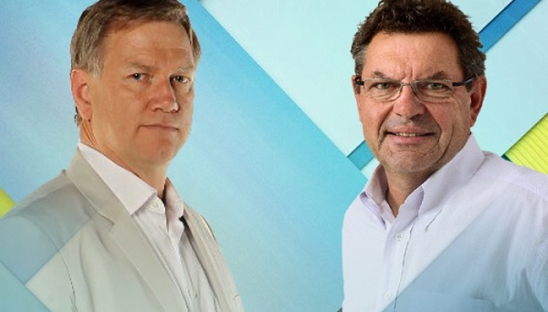 Andrew Bolt & Steve Price, December 10
