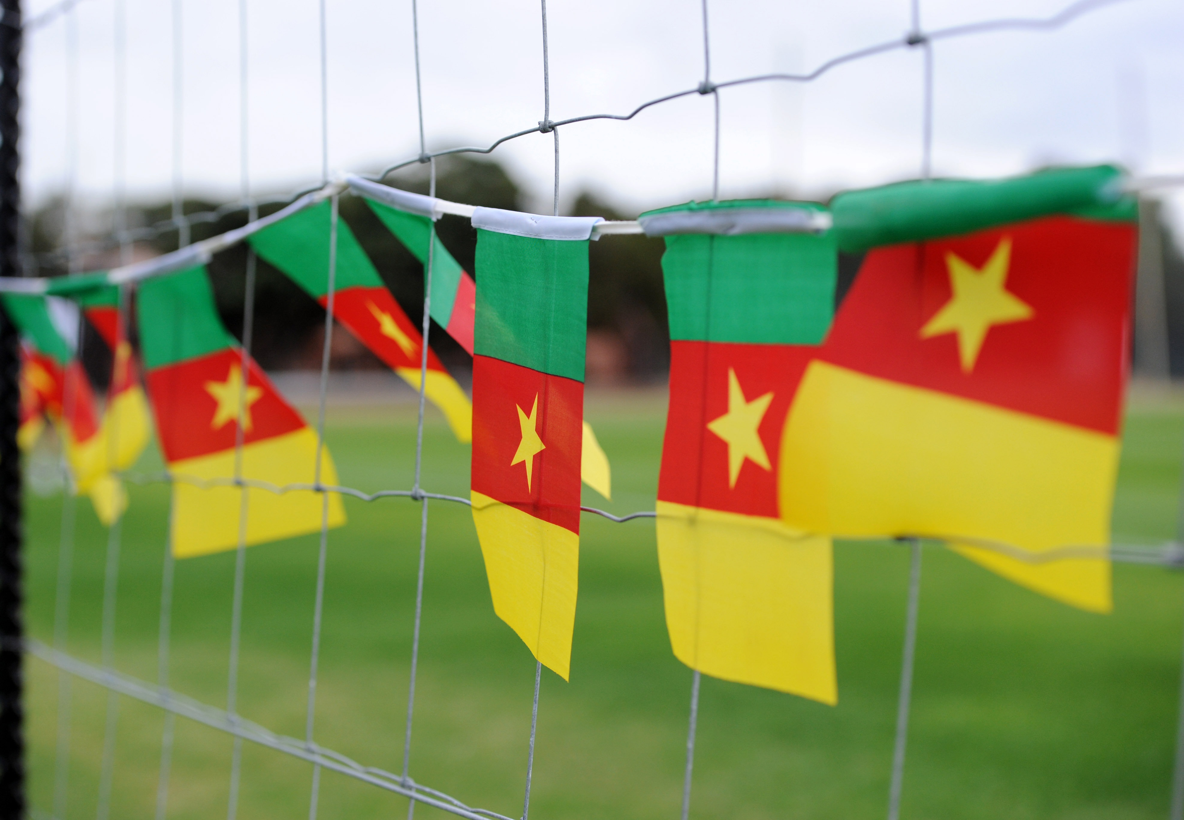Article image for Eight Cameroonian athletes have gone missing at the Commonwealth Games