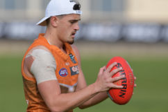 Sam Powell-Pepper makes himself 'unavailable for selection' due to AFL investigation