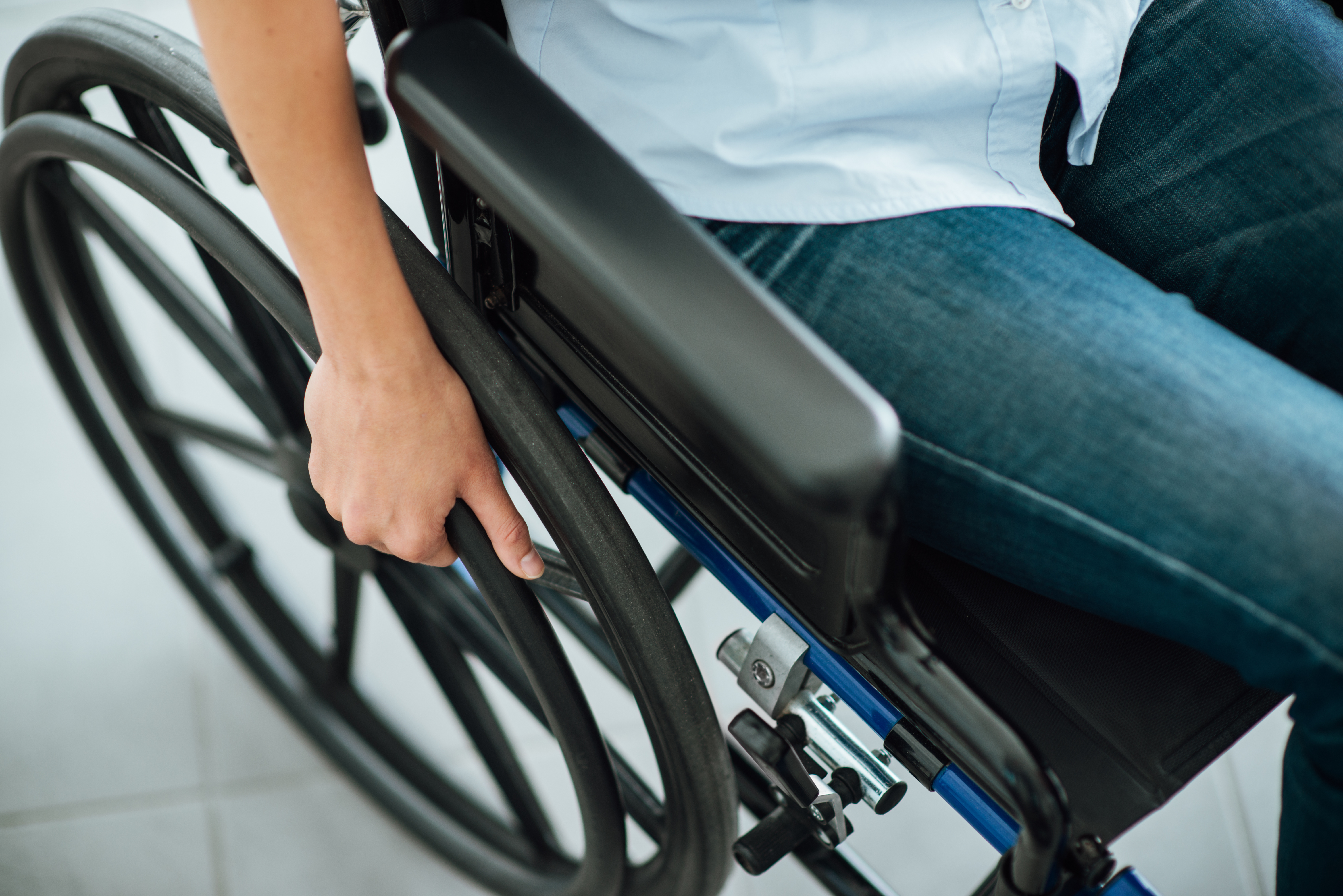 Article image for National Disability Services chief responds to scrapping of levy