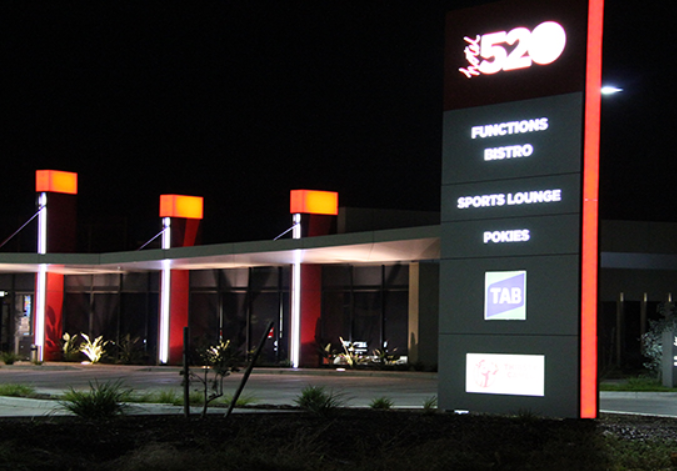 Article image for Pub Of The Week: Tony Leonard reviews Hotel 520 on Sayers
