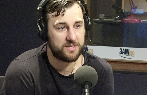 Article image for 'I love Victoria' | Why Andrew Bogut is speaking out