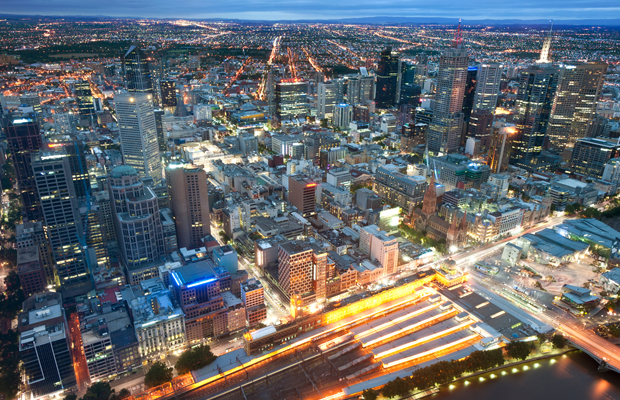 Article image for Why Melbourne is growing faster than Sydney