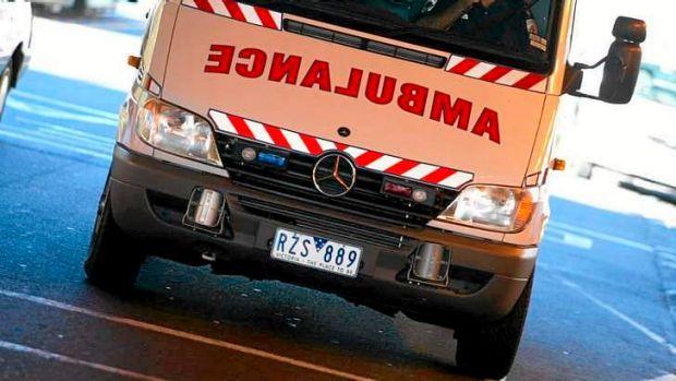 Five injured after car crashes into Cranbourne home