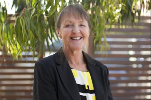 Article image for Missing Mayor: Councillor moves to outback Queensland