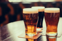 Sorry beer drinkers, that low-carb brew isn't any better for you