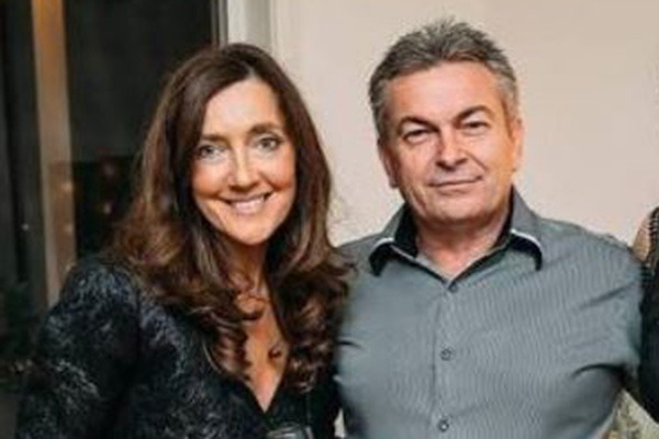 Article image for Borce Ristevski ordered to stand trial for wife Karen's murder
