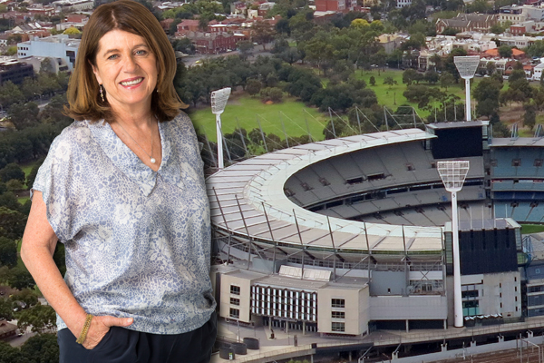 Article image for Caroline Wilson's two least favourite words in football