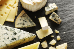 What's in a name: Push to make cheeses the next Champagne get Aussie's backing