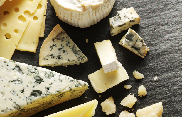 Article image for What's in a name: Push to make cheeses the next Champagne get Aussie's backing