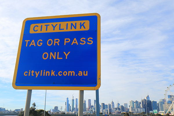 Article image for Man claims CityLink have registered account to 8-month-old granddaughter