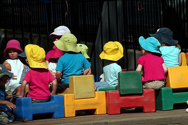 Article image for Dodgy daycare providers put on notice after several were caughtrorting the system