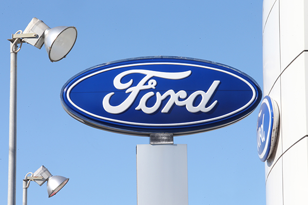 Article image for Ford fined a record $10 million by consumer watchdog