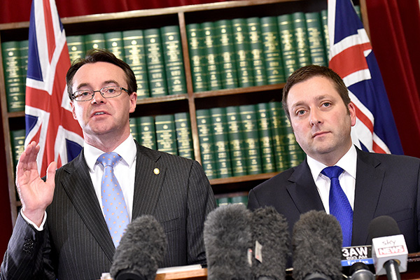 Article image for Our new election hot topic: Coalition pledges to cancel AFL cash splash