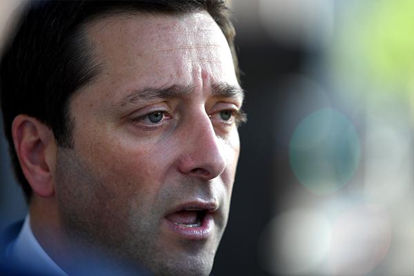 Article image for UFU v Daniel Andrews: Premier responds to tape recording rumours