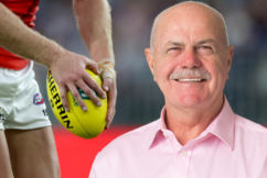 The 'cheap' stat that gets on Leigh Matthews' nerves