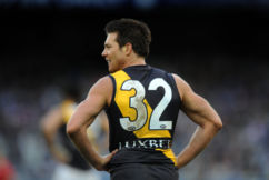 Debate fires up over Ben Cousins' Hall of Fame credentials