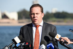 GWS CEO Dave Matthews dismisses 'dramatic' criticism of the club