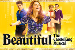 Win Tickets to a Beautiful Matinee Performance and High Tea at Sofitel Melbourne on Collins