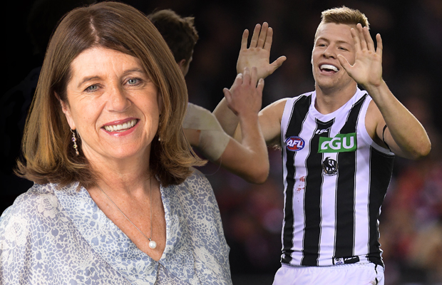 Article image for What one club is 'willing' to give up for Jordan De Goey