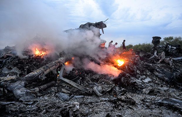 Article image for Russian weapon shot down MH17, international investigation reveals