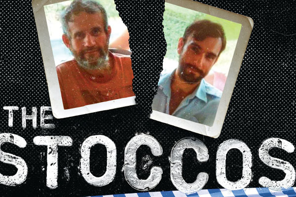 Article image for The story of the Stoccos: Nino Bucci's forensic account of their time on the road