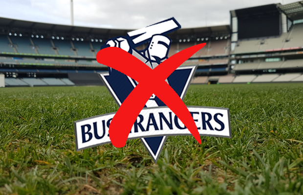 Article image for Cricket Victoria hits back at 'political correctness' claims