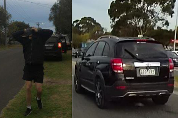 Article image for Deaf Uber driver kicked and punched in violent Frankston North assault