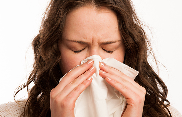 Article image for Breakthrough: Scientists take big step towards a cure for the common cold