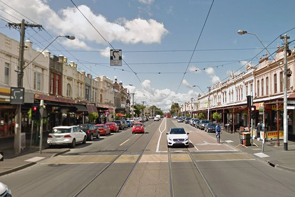Article image for 'She's tried to get in 20 cars': Disturbing situation in South Melbourne