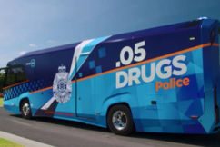 Drug drivers far outweighing drink drivers in Latrobe Valley