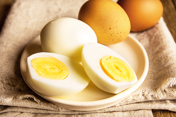 Article image for Research has breakfast looking sunny side up