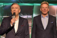 Fears for the Footy Show's future after more poor ratings