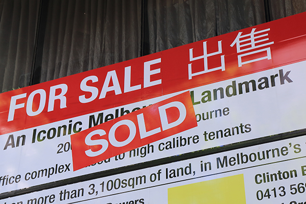 Article image for Rumour confirmed: Real estate industry faces a flood of legal action