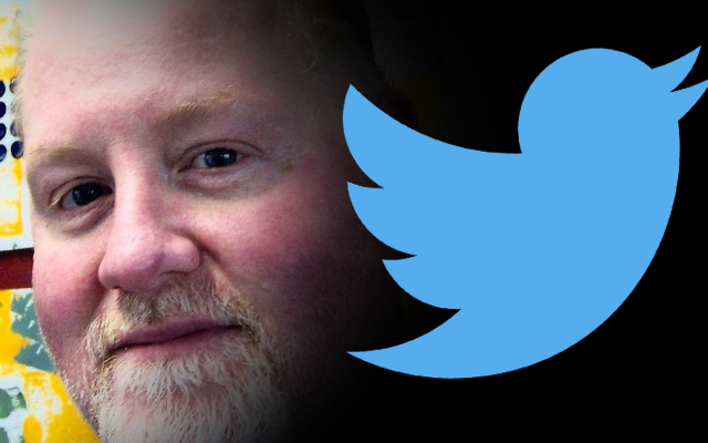 Article image for EXCLUSIVE: Russell Street bomber Craig Minogue is tweeting voice messages from prison