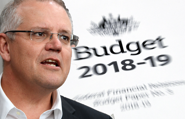 Article image for Victoria is set to be the big winner from the federal budget