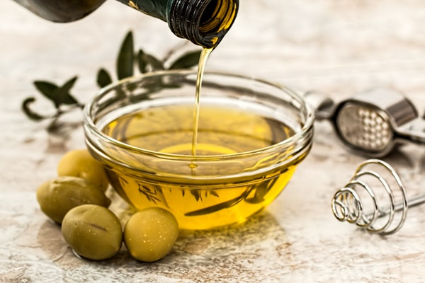 Article image for Olive oil consumption improves prostate cancer outcomes